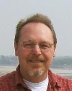 Portrait of David Graham