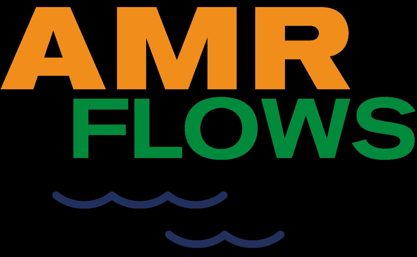AMRflows