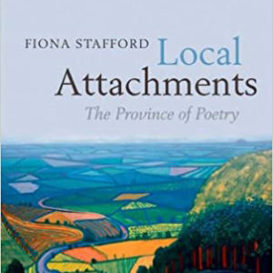 Fiona Stafford - Local Attachments