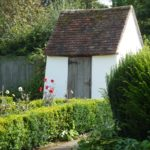 William Cowper's summerhouse in Only