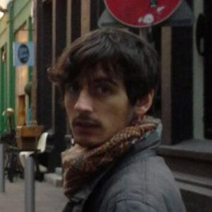 Andrew Hodgson