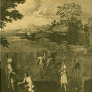 John Barrell, The Idea of Landscape and the Sense of Place, 1730–1840 (Cambridge, 1972)