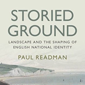 Storied Ground - Paul Readman