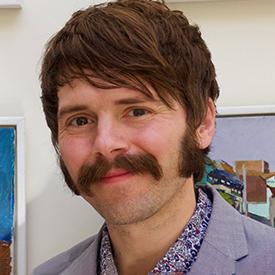Christopher Donaldson