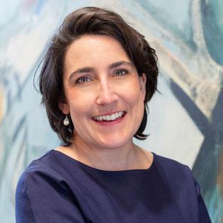 Professor Alexandra Harris