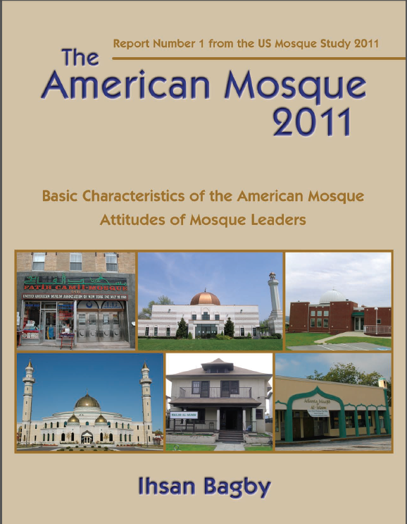 Report: U.S. Mosques Ethnically-Diverse, Encourage Civic Engagement