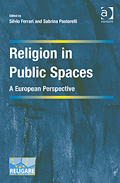New Book: Religion in Public Spaces – A European Perspective