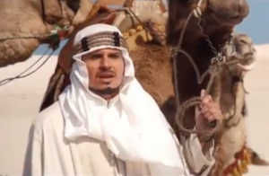First VW, Now Coke: Soda Company's Super Bowl Ad Being Called Racist By Arab-American Groups