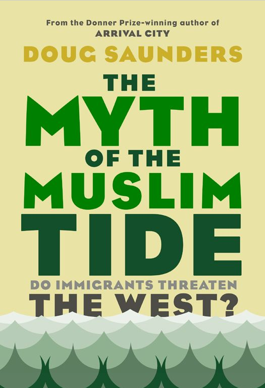 BOOK REVIEW: The Myth of the Muslim Tide: Do Immigrants Threaten the West?