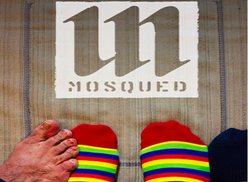 Unmosqued: Documentary exploring the future of the American mosque