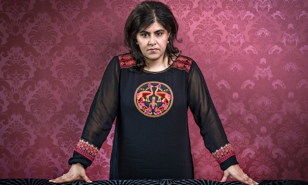 Lady Warsi against the coalition's strategy towards Muslims