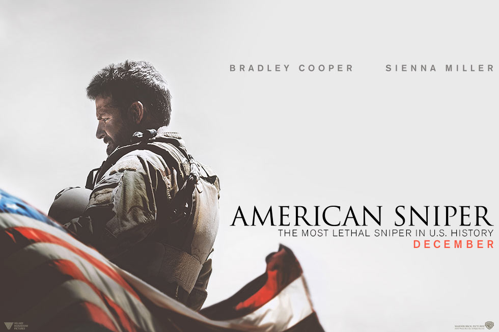 After release of American Sniper, anti-Arab, anti-Muslim sentiments increase