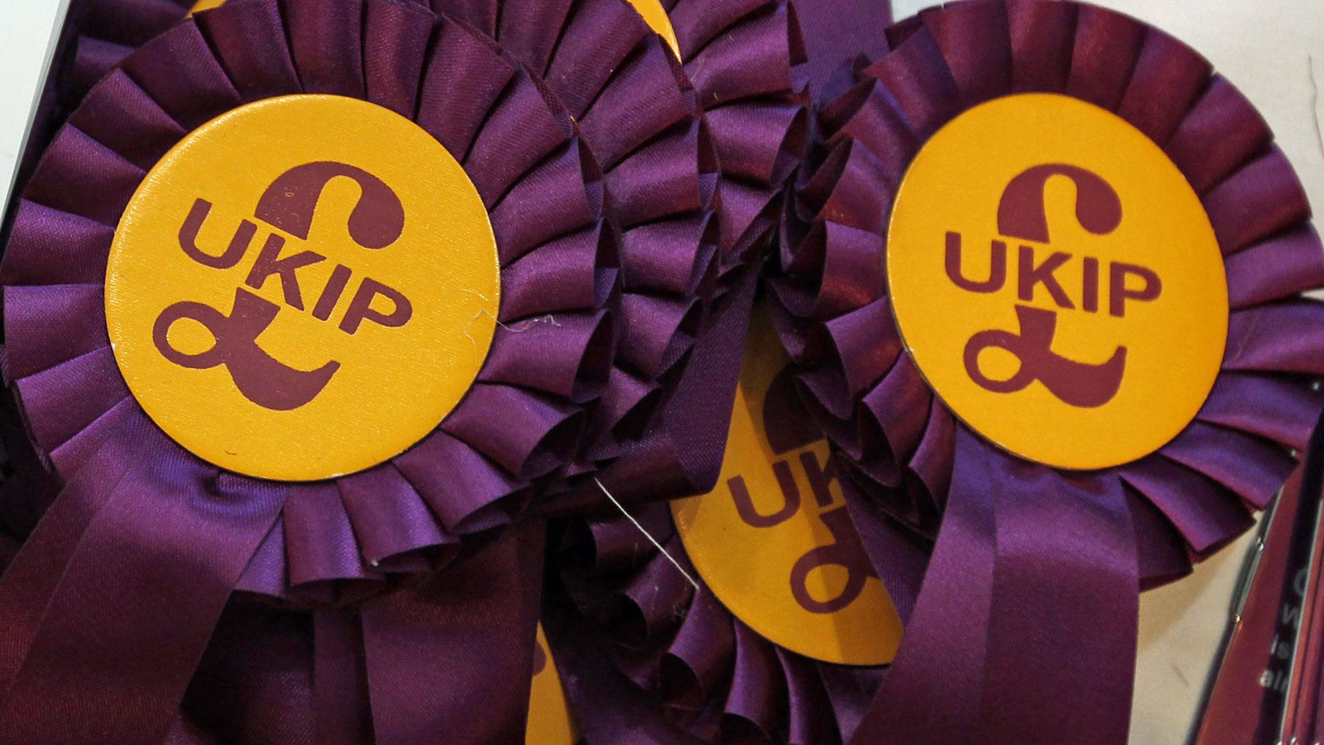UKIP Candidate says he wants to license mosques