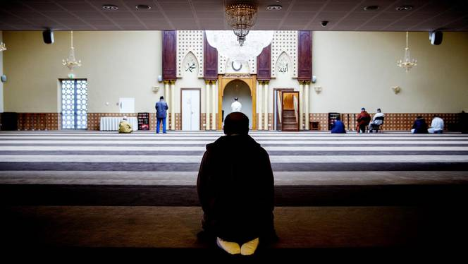 45 Imams from Morocco coming to the Netherlands promoting a 'healthy Islam'