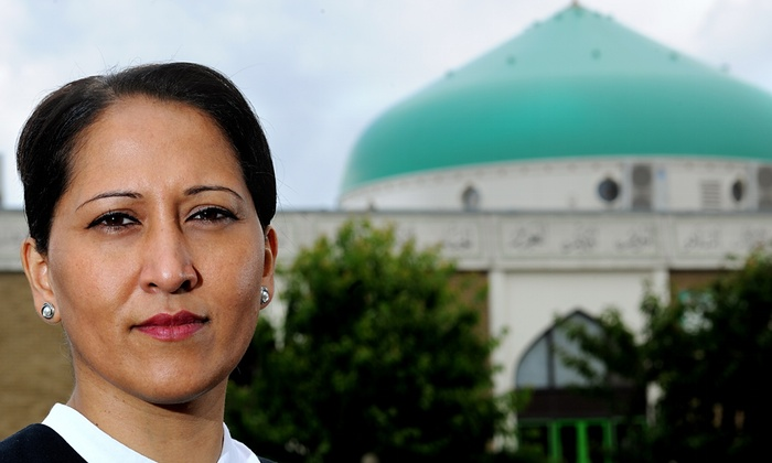 First Female Only Managed Mosque in Bradford