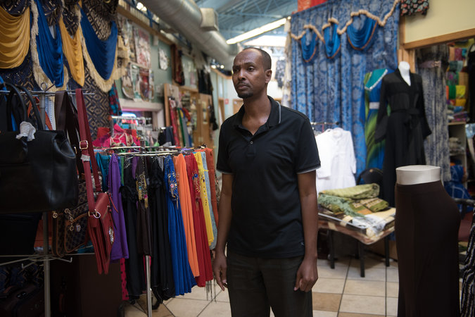 Minnesota's Somali-Americans Urge New Treatment for Would-Be Terrorists