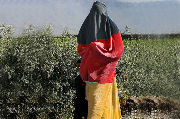 Symbolism or solution: Bavaria plans to introduce a burqa ban in the public sector