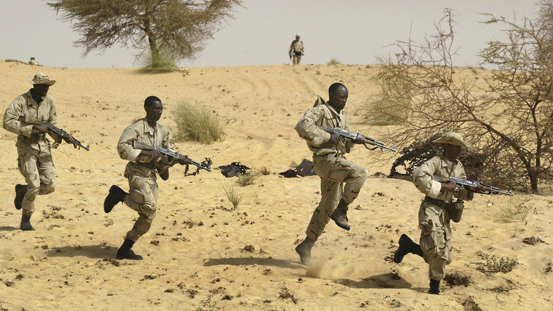 France to invest $47 million in Sahel counterterrorism training program