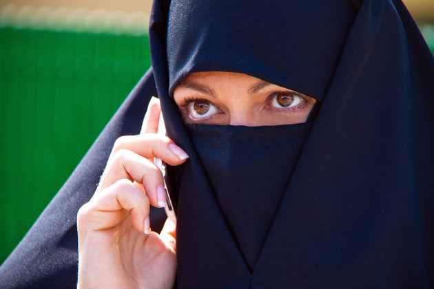 Georgia Lawmaker Withdraws Bill Targeting Islamic Veils After Backlash
