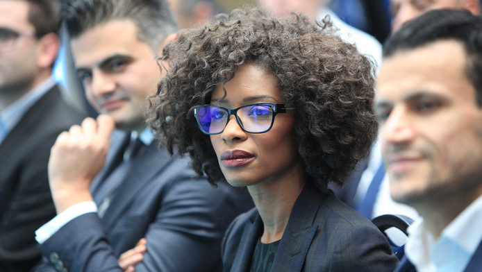 DENK politician Sylvana Simons receives security after threats