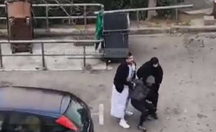 French police criticized for dressing as Muslims during drug raid