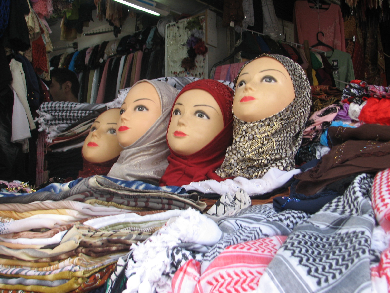The ECJ's ruling on the hijab in the workplace: Implications for Germany