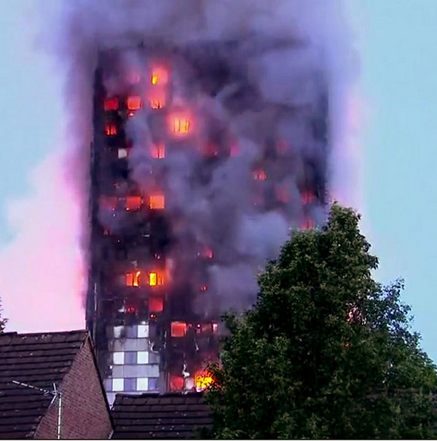 The roles of Muslims and ethnic minorities in the Grenfell Tower tragedy