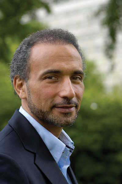 Tariq Ramadan: Stigmatising Muslims is a counterproductive response to terror attacks