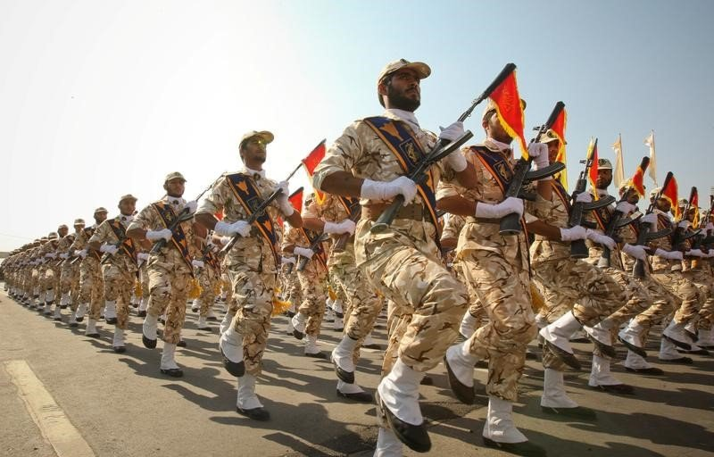 France fears Iran's Revolutionary Guard terror listing would fuel crisis