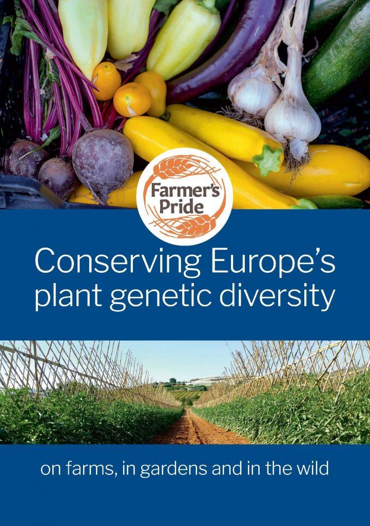 Conserving Europes Plant Genetic Diversity PDF