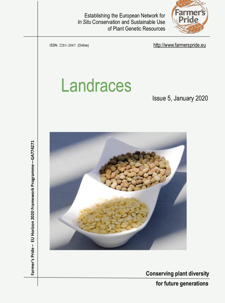 Landraces journal issue 5