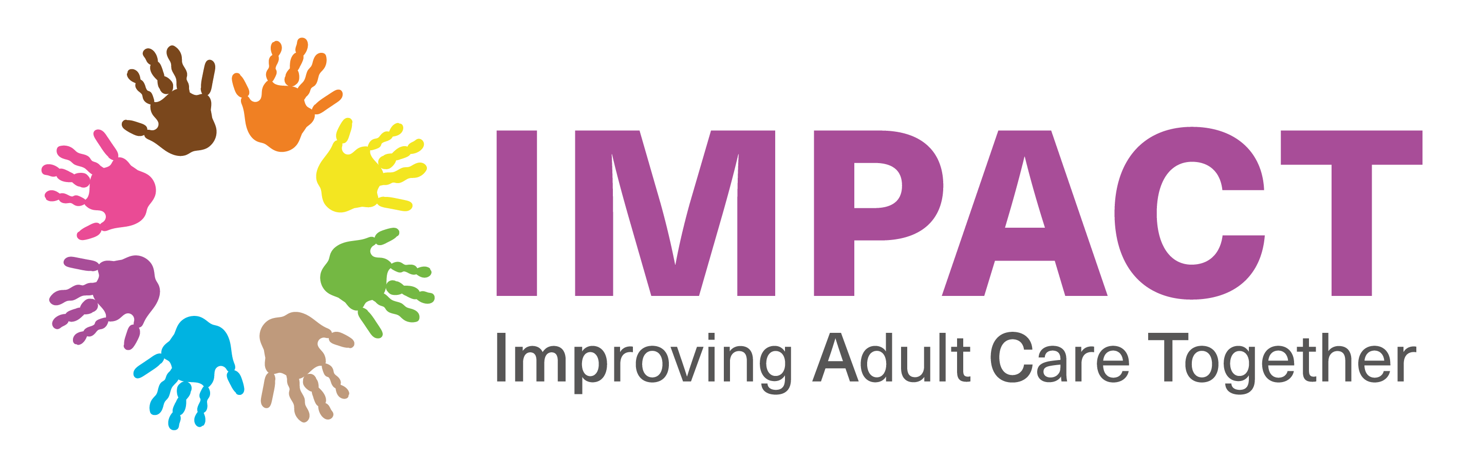 The logo of the IMPACT Centre