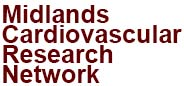 Midlands Cardiovascular Research Network