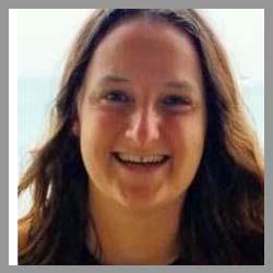 Headshot of Judith Sijstermans