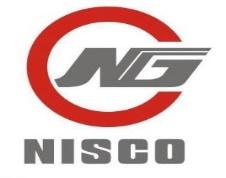NISCO logo