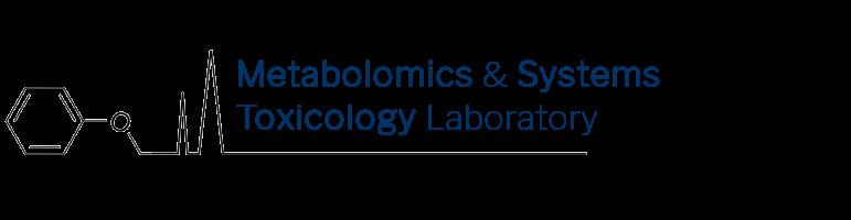 Metabolomics & Systems Toxicology Laboratory