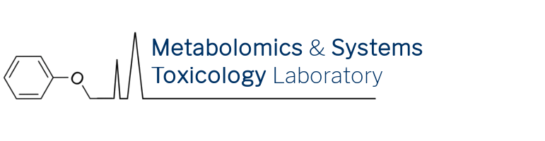 Metabolomics & Systems Toxicology Laboratory